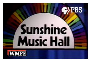 pbs sunshine music hall