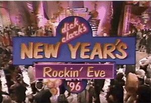 Dick Clark's New Year's Rockin' Eve 1996