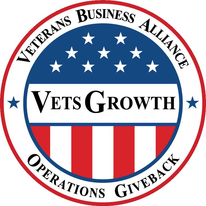 Vets Growth logo