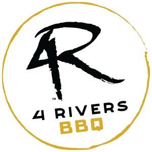 4Rivers Smokehouse logo