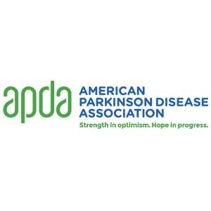 American Parkinson Association logo