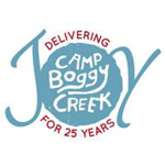 Camp Boggy Creek logo