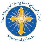 Diocese of Orlando logo