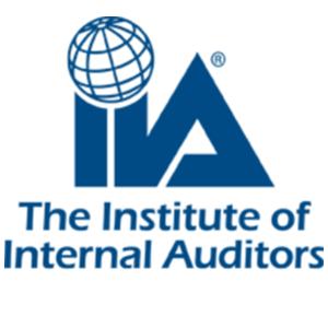 The Institute of Internal Auditors logo