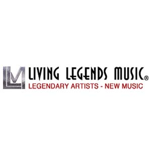 Living Legends Music logo