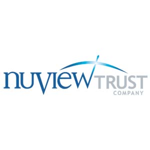 NuView Trust logo