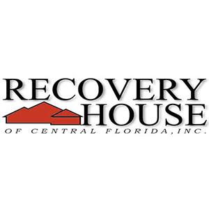 Recovery House Orlando logo