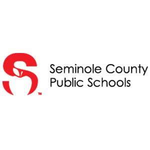 Seminole County Schools logo